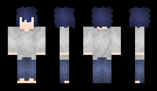 Yeet Minecraft Skin 64x64 Steve